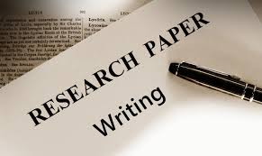 Actioned Research Paper