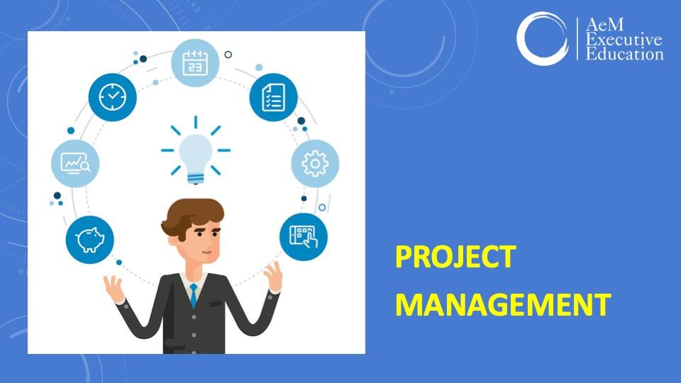 PRJ701: Project Management -Jul 2021