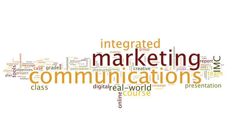 MKT330: INTEGRATED MARKETING COMMUNICATION